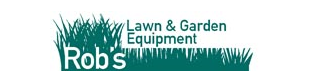 ROB'S LAWN & GARDEN EQUIPMENT